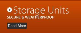 Temporary Storage Unit Options