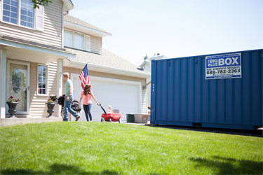 Rent Portable Storage MN